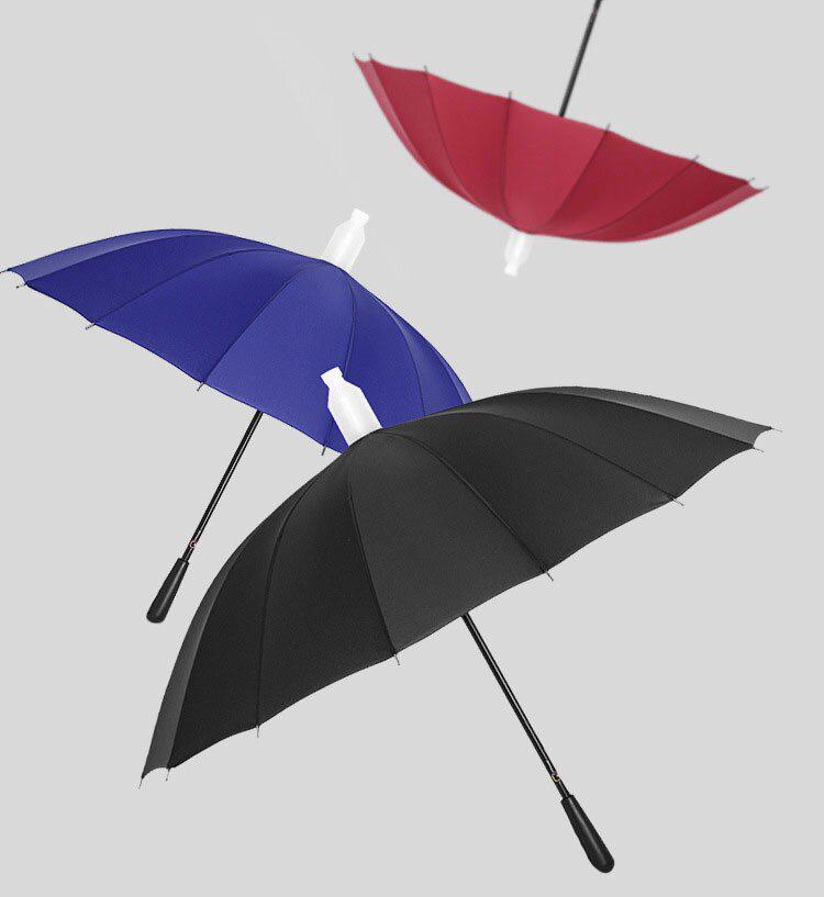 Ô dù cầm tay có khung được thiết kế bằng chất liệu hợp kim cao cấp